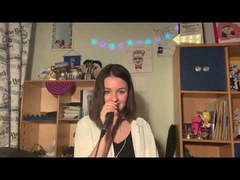 Bury A Friend - Billie Eilish (cover By @_nika_nova)
