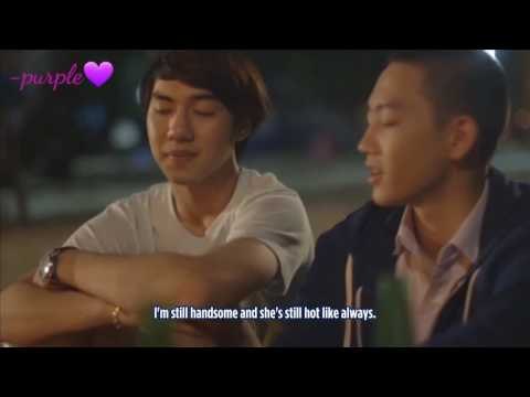 LSS1, ep9: It barely takes any time to fall in love...