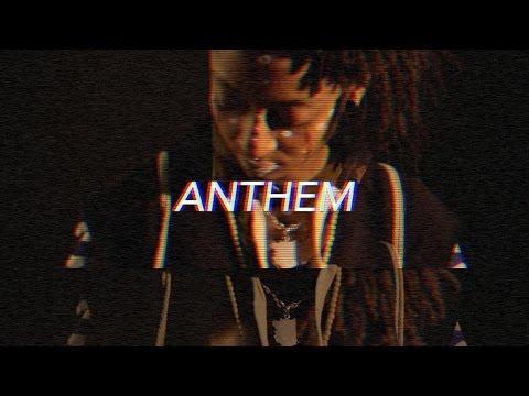 Youtube: KT GORIQUE – ANTHEM (prod by Donatello Beats)