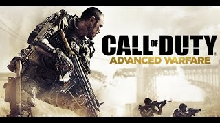 Call of Duty: Advanced Warfare Sniping / Quickscoping Multiplayer Gameplay Clip