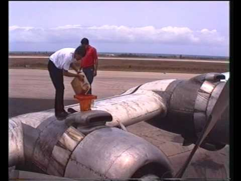 Aeroejecutivos DC-6A