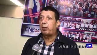 Ventana Nacionalista Tv - Diputado Eduardo Antonio Gomar Morán.