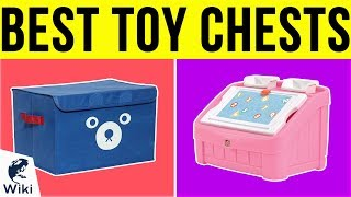 10 Best Toy Chests 2019