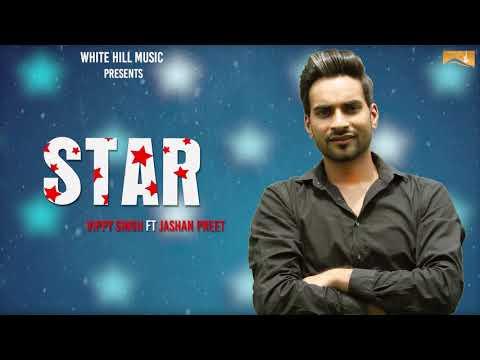 Star (Lyrical Audio) Vippy Singh | Punjabi Lyrical Audio 2017 | White Hill Music