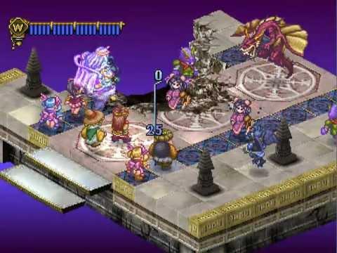 Saiyuki: Journey West - PSX ROM & ISO - Playstation 1 Game