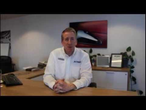 We Speak Volkswagen Bill Schmitz, General Manager At Zimbrick VW Of Madison