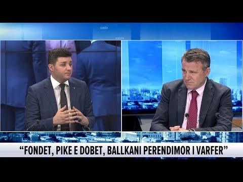 Arben Malaj:  Pse jam kunder tregut unik brenda Ballkanit Perendimor