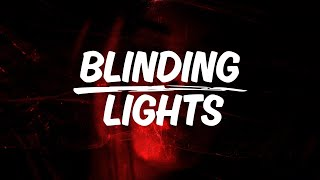 The Weeknd - Blinding Lights (Coopex & EBEN & Tim Moyo) [Magic Cover Release]