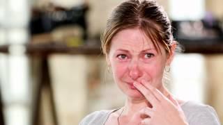 Перезагрузка - Проблемы с мужем