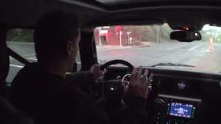 Bullet Proof H2 Duramax Diesel Hummer for West Coast Customs