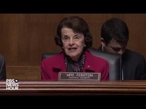 WATCH: Senate Judiciary Committee reviews 5G technology security concerns