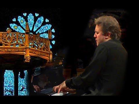 Alexei Volodin plays Rachmaninov Piano Sonata No. 1 (live, audio)