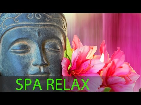 8 Hour Super Relaxing Spa Music: Meditation Music, Massage Music, Relaxation Music, Soothing ☯330
