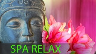 8 Hour Spa Music: Relaxation Music, Massage Music, Calming Music, Soothing Music ☯330