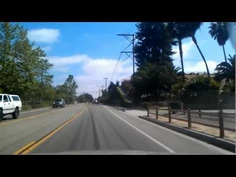 BMW 325i Test Drive e30