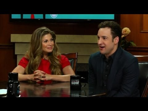 "The Cast of ""Girl Meets World"" on ""Larry King Now"" - Full Episode Available in the U.S. on Ora.TV"