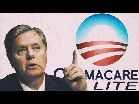 Miss Lindsey's Mincing Steps To Socialism: ObamaCare LITE