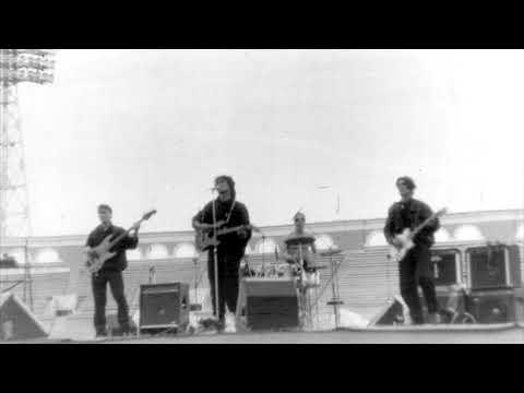 Кино - Стук (live) реставрированная версия