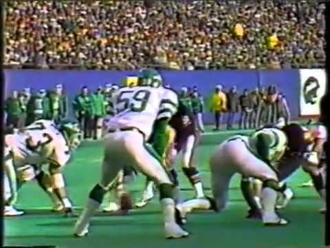 1985 Chicago Bears @ NY Jets