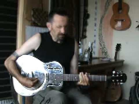 slide guitar robert johnson if i had possession