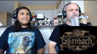 Falkenbach - Hávamál (Patreon Request) [Reaction/Review]