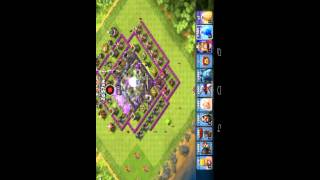 Clash of clans xmod games hile (ROOT)