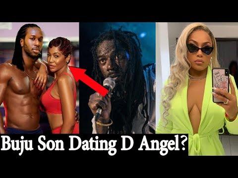 Buju Son Markus Allegedly Dating D Angel, Buju N0t With It | Stefflon Don Speaks On Buju 2019
