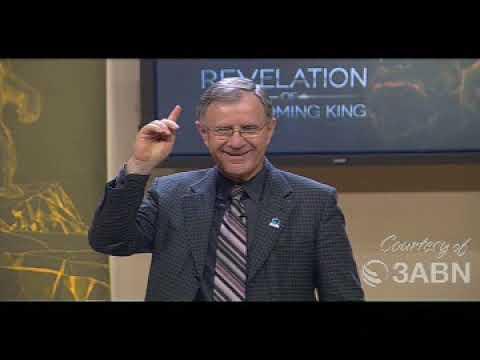 Professor Ranko Stefanovic Ph.D. || The Revelation of Jesus Christ || The Coming King || RCK000012
