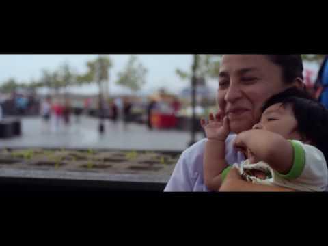 Rosa Chumbe - Trailer oficial