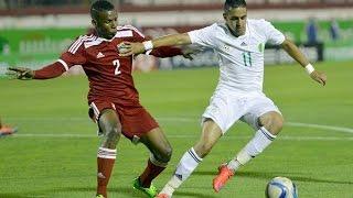 Ryad Boudebouz vs Seychelles (Home) ● 13/06/15 ● The Comeback