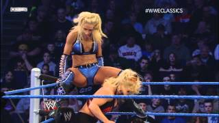 LayCool vs. Beth Phoenix - May 14, 2010