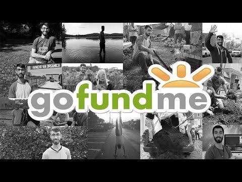 GoFundMe - Building a Sustainable Paradise