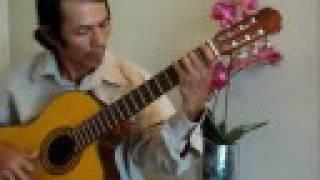 Long Me (Mother's Love) ~ Guitar ~ www.ngotin.com