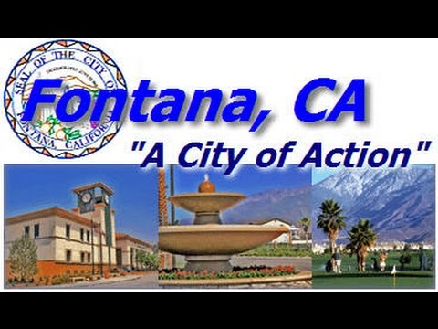 MAKE VIRAL: FONTANA CALIFORNIA HAS BEEN CONQUERED BY THE FEDERAL AND STATE GOVERNMENT.