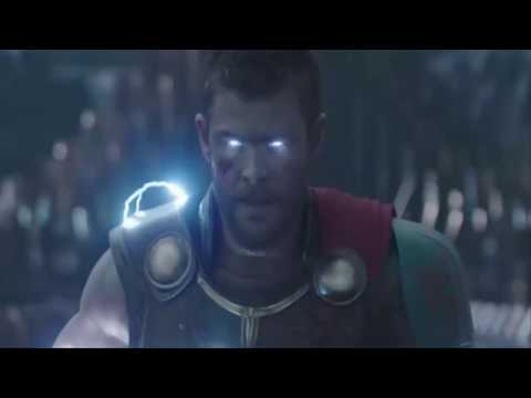 Thor Ragnarok All Easter Eggs , Review and things you missed in hindi