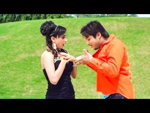 Hailo Mora Nakhra Wali - Odia Masti Song | Babusan & Sheetal | ODIA HD