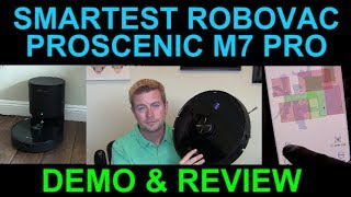 Most Advanced RoboVac EVER Pro…