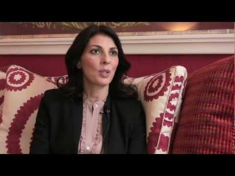 'Leverage's Gina Bellman: 'There's such a brilliant base'
