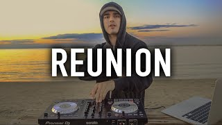 Reunion 974 Mix 2020 | The Best of Dancehall Reunion | DJ Set