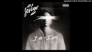 21 Savage - Pad Lock