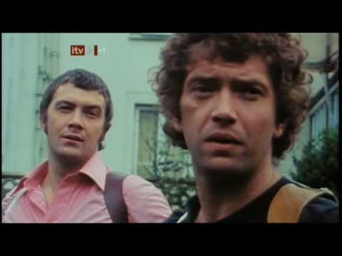The Professionals - Number 1 on Top of the Cops