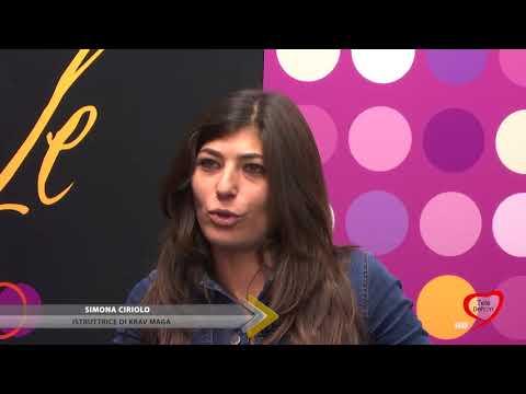FEMMINILE PLURALE 2017/18 - La difesa personale
