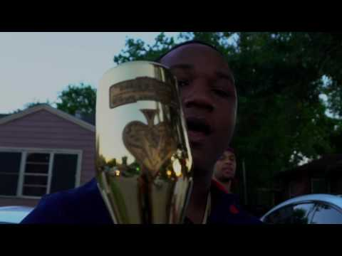 """BooGotti """"Like I Made It"""" official music video [dir.by Mak]"""