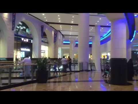 Visit to Mall of Emirates Dubai | Ski Dubai | Biggest Apple Store