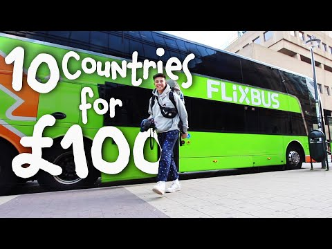 10-countries-for-£100-|-flixbus-ep.1