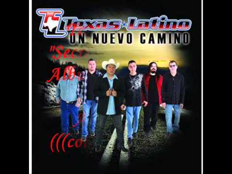 Texas Latino - Secreto De Amor (((coleXionables)))
