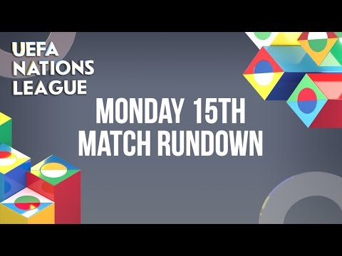 UEFA Nations League Picks and Predictions Monday 15th Matches | The  Bankroll Betting Tips