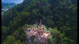 Pagoda, Sky Oasis at Thamma Park