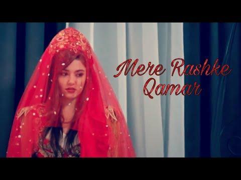 Mere Rashke Qamar   Nusrat Fateh Ali Khan Ft. Murat and Hayat   Baadshaho   Best Love Songs 2017