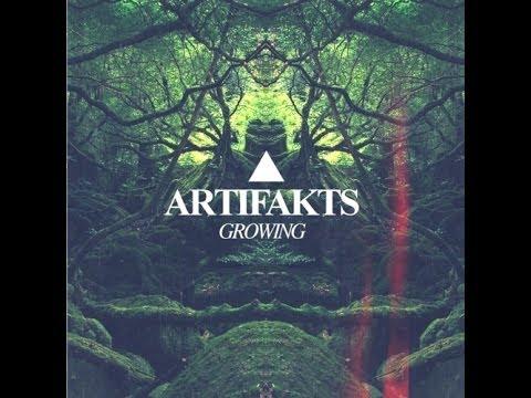 Artifakts - Growing
